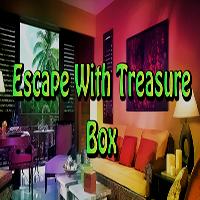 Escape With Treasure Box TheEscapeGames