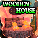 Escape Wooden House AvmGames
