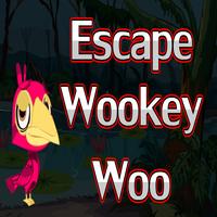 Escape Wookey Woo AjazGames