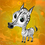Escape Zebra AvmGames