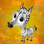 Escape Zebra AvmGames
