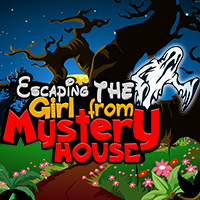 Escaping The Girl From Mystery House ENAGames