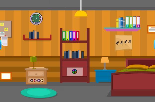 Estate House Escape Games2Jolly