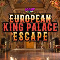 European King Palace Escape KNFGames