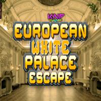 European White Palace Escape KNFGames