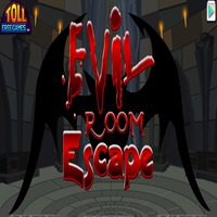 Evil Room Escape TollFreeGames