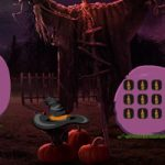 Evil Witch Queen Escape Games2Rule
