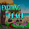 Exciting Beach Escape