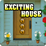 Exciting House Escape AvmGames