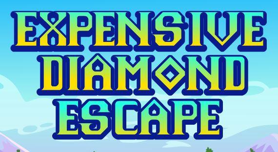 Expensive Diamond Escape Games2Jolly