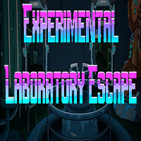 Experimental Laboratory Escape MouseCity