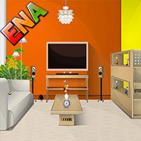 Experimental Room Escape ENAGames