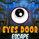 Eyes Door Escape Games4King