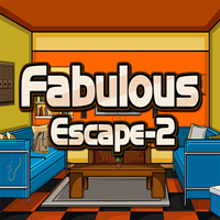Fabulous Escape 2 ENA Games