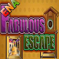 Fabulous Escape ENAGames