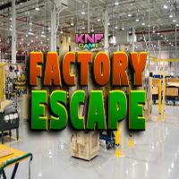 Factory Escape KNFGames