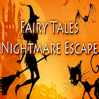 Fairy Tales Nightmare Escape FreeRoomEscape