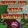 Fairyland Fable Escape 1