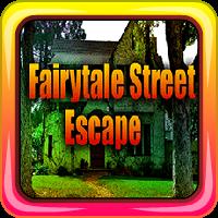Fairytale Street Escape AvmGames