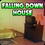 Falling Down House Escape AvmGames