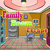 Family Room Escape YouuGames