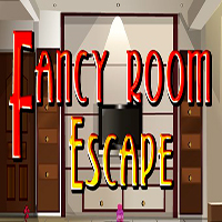 Fancy Room Escape TollFreeGames