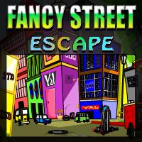Fancy Street Escape