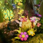 Fantasy Amusement Forest Escape Games2Rule