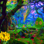 Fantasy Animals Forest Escape Games2Rule