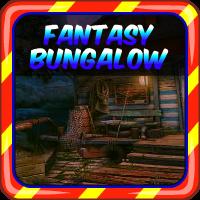 Fantasy Bungalow Escape AvmGames