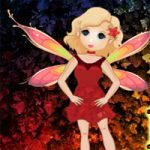 Fantasy Butterfly Fairy Escape BigEscapeGames