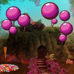 Fantasy Candy Forest Escape Games2Rule
