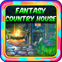 Fantasy Country House Escape AvmGames