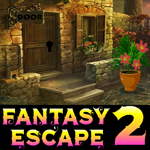 Fantasy Escape 2 Games4King