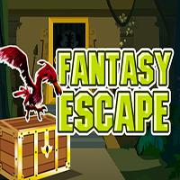 Fantasy Escape ZooZooGames
