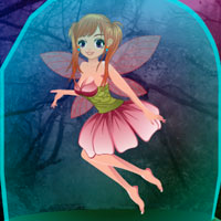 Fantasy Fairy Rescue Games2Rule