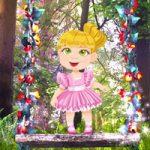 Fantasy Flower Kid Escape WowEscape