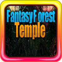 Fantasy Forest Temple Escape AvmGames