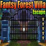 Fantasy Forest Villa Escape Games4King