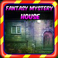Fantasy Mystery House Escape AvmGames