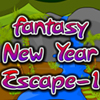 Fantasy New Year Escape 1