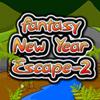 Fantasy New Year Escape 2