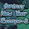 Fantasy New Year Escape 3