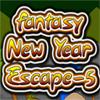 Fantasy New Year Escape 5