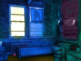 Fantasy Painted Home Escape EscapeGamesZone