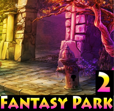 Fantasy Park Escape 2 Games4King