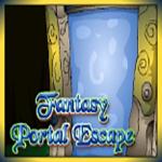 Fantasy Portal Escape GenieFunGames