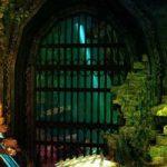 Fantasy Ruins Castle Escape Games2Rule