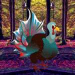 Fantasy Turkey Forest Escape Games2Rule