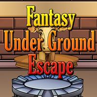 Fantasy Underground Escape ENAGames